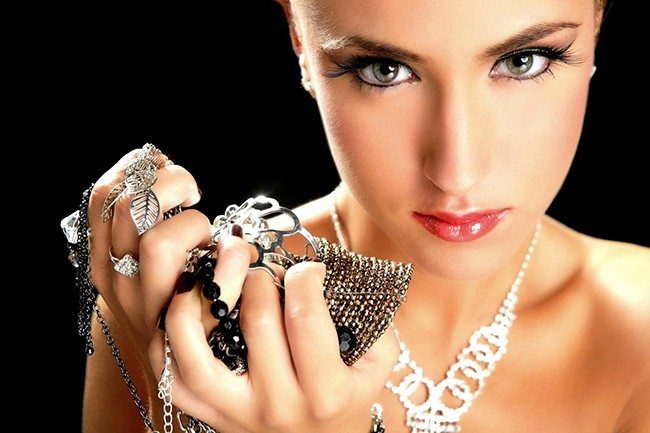 Jewellery Valuations - Gold, Silver and diamondss